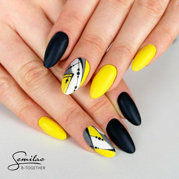 Yellow Stiletto Yellow, Art, Summer Stiletto, Summer