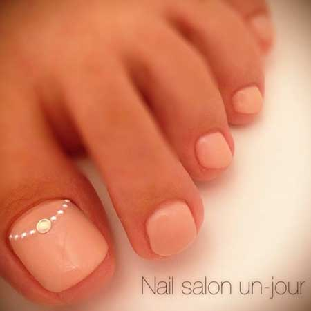 Manicures, Toe Nail, Nail Polish, Polish, Beautiful, Gel Nude Nude, Pink