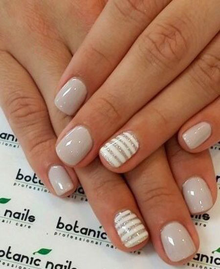 Short Nail Design, Nude Short Manicure Website