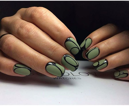 Manicure Design Love Best