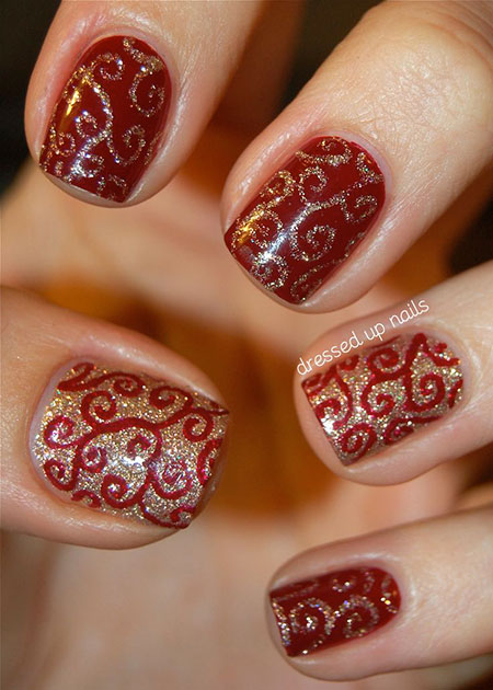 Polish Christmas Week Dots