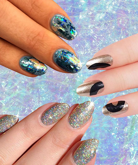 Party Best Collection Glitter