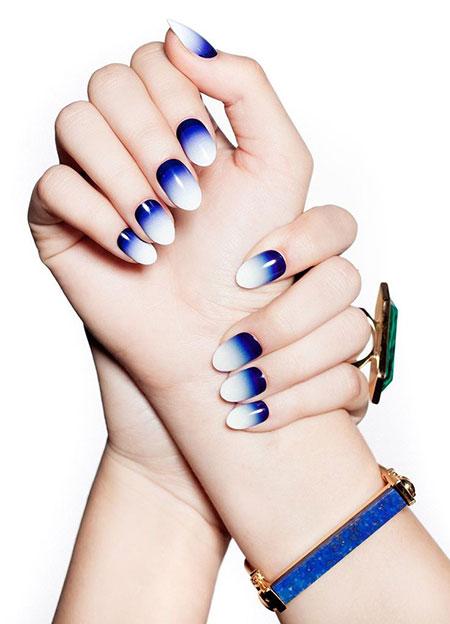 Blue Design Manicure Pro