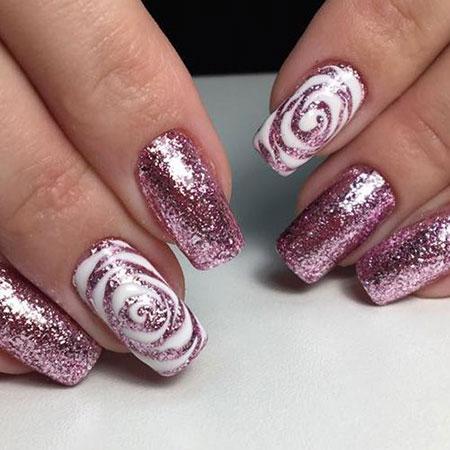 Polish Glitter Love Best