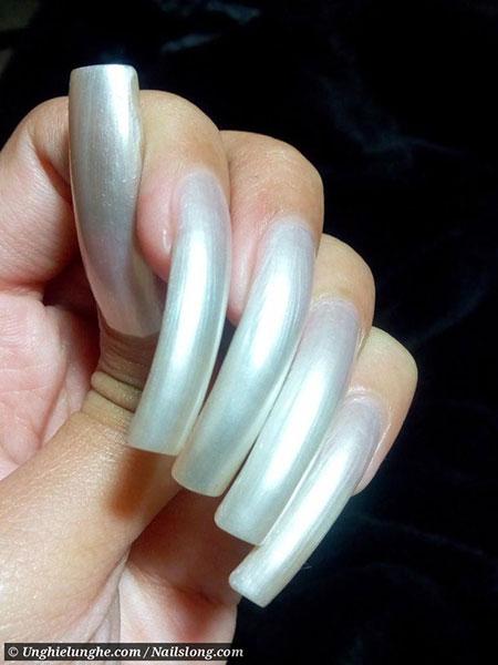 Polish Elegant Zoya Manicure