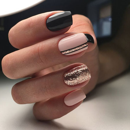 Manicure Design Elegant Ideas