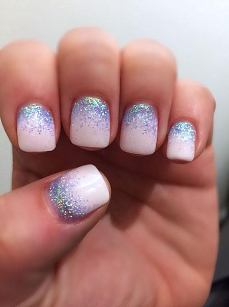 Glitter Pink Sparkly Ideas