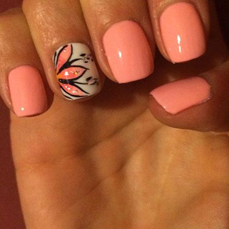 Design Beautiful Manicure Ideas