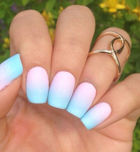 Ombre Pastel Most Amazing