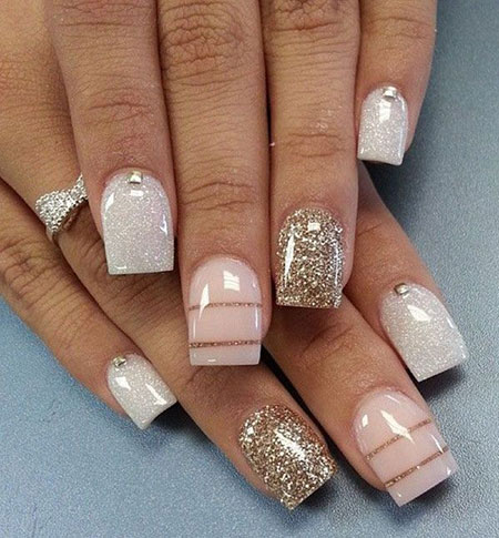 Ideas Acrylic Ongles Design
