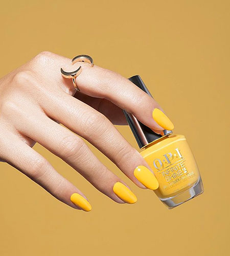 Best Summer Nail Colors, Polish Manicure Best Trends