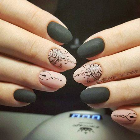 Manicure Simple Lace Педикюр
