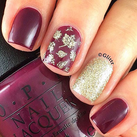 Thanksgiving Polish Ideas Pretty