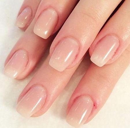 Acrylic Manicure Smink Polish