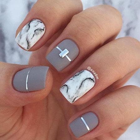 Manicure Style Cute