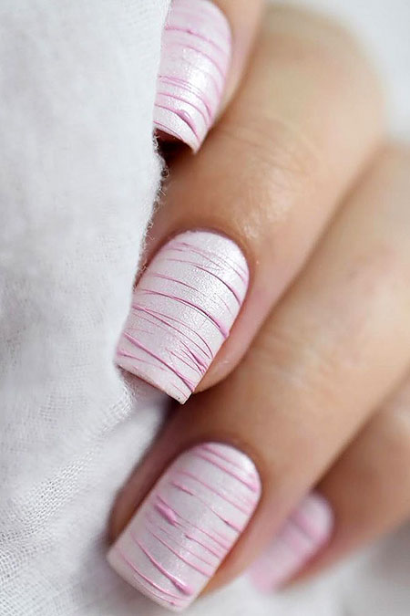 Manicure Ideas Wedding Cute