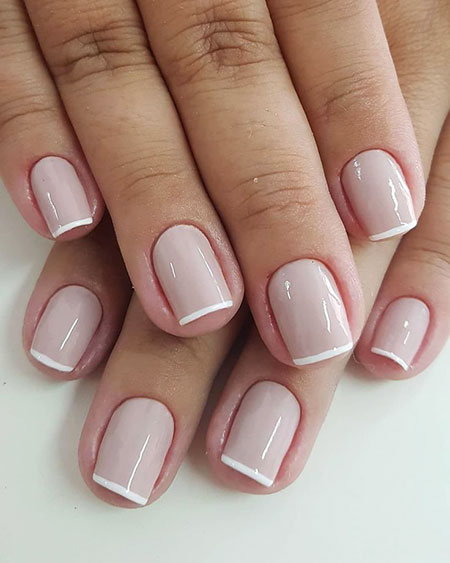 Manicure Shapes Natural Педикюр