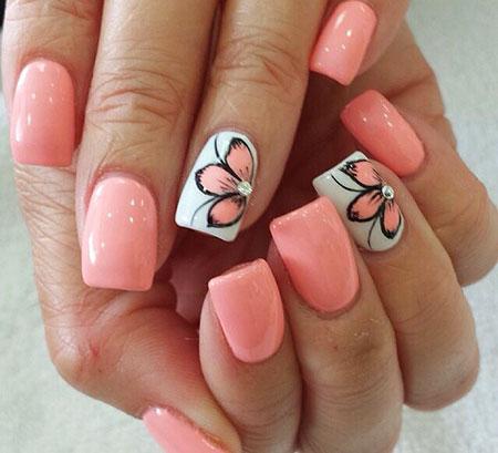 Manicure Color Spring Best