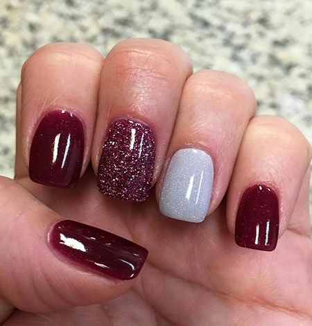 Manicure Matte Ideas Colors