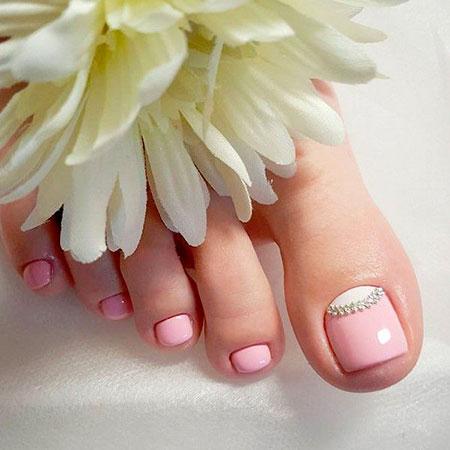 Toe Педикюр Manicure Pedicure