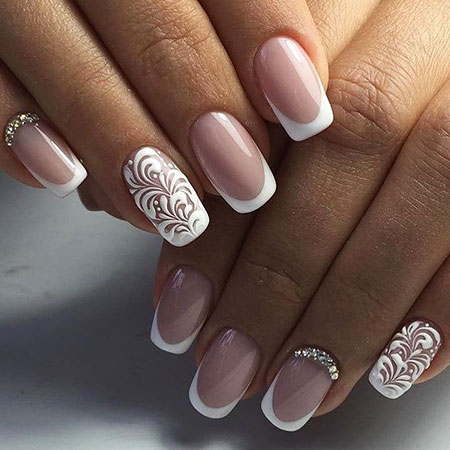 Manicure Ideas Elegant Vlasy
