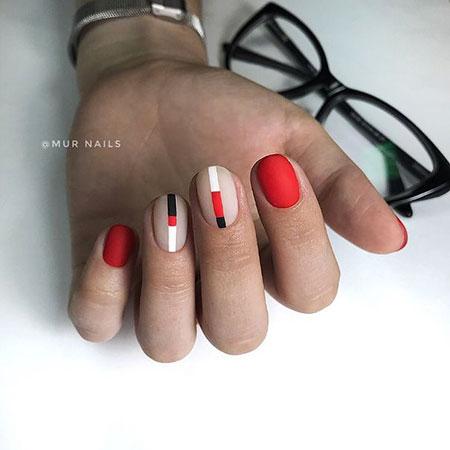 Line Nail Art, Manicure Педикюр Дизайн Cute