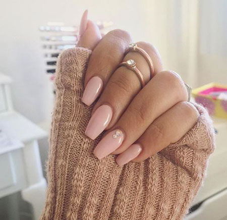 Coffin 2017 Trend Nude