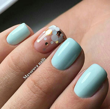Manicure Top Trend Ideas