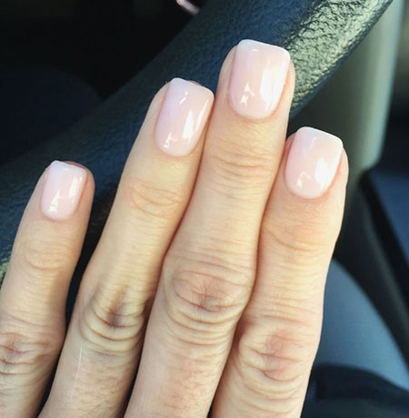 Gel Manicure Best Color