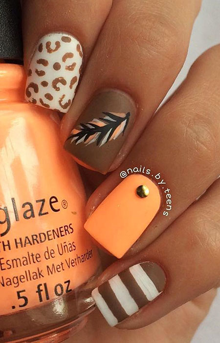 Fall Nail Colors, Spring Different Ideas Lovely