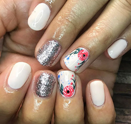 Manicure Spring