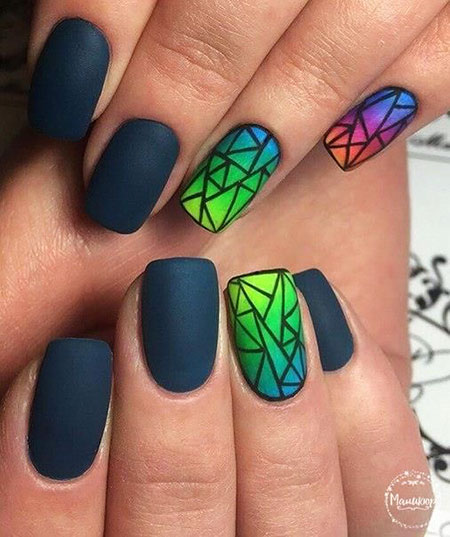 Manicure But Cute Ideas
