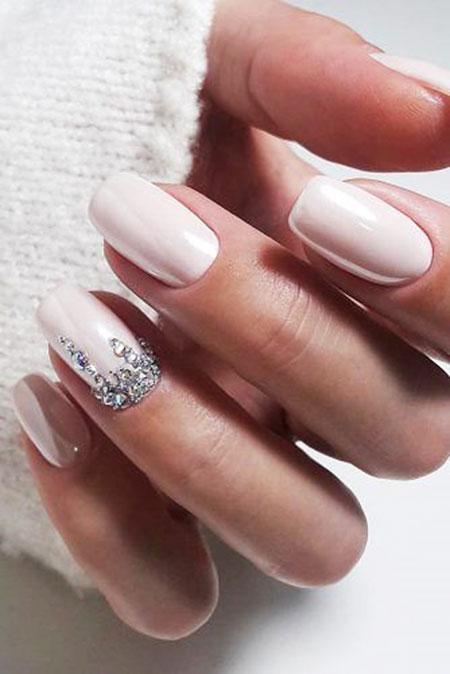 Ideas Wedding Manicure Brides