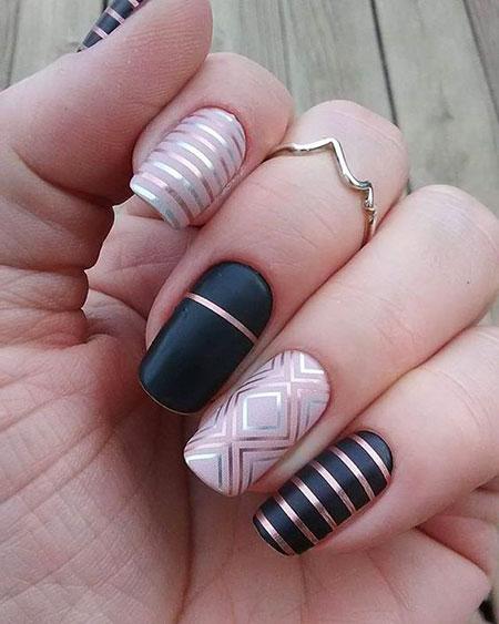 Manicure Rose