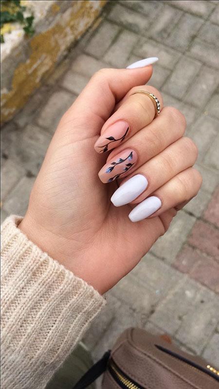 Manicure Spring Дизайн