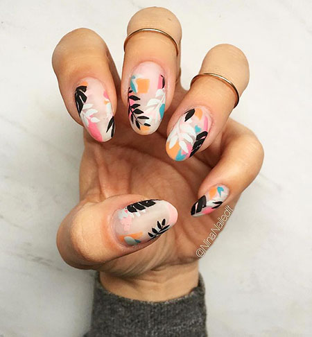 Manicure But Gorgeous Inspired