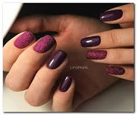 January Nail Colors 2018, Fall Colors Manicure Manicures