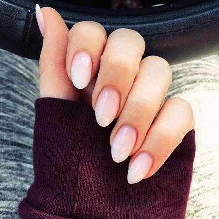 Acrylic Manicure Love Best