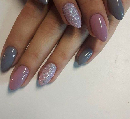 Manicure Colors January Smink