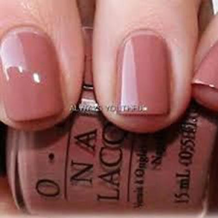 Polish Manicure Zoya Essie
