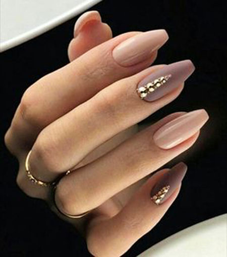 Manicure Love Girl Cute