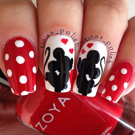 Valentine Disney Ideas Polish