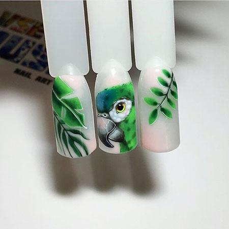 Manicure Дизайн Пошагово Medium