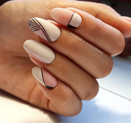 Manicure Coral