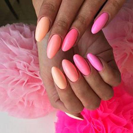 Manicure Colors Acrylic Paznokcie