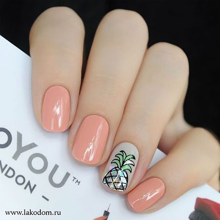 Manicure But Style Short