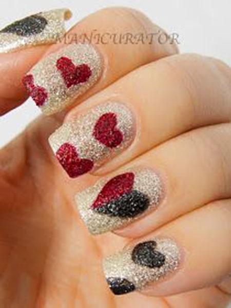 Manicure Day Cute Polish