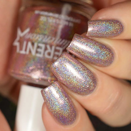 Polish Holographic Day January