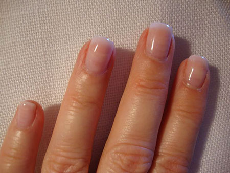 Natural Acrylic Manicure Gel