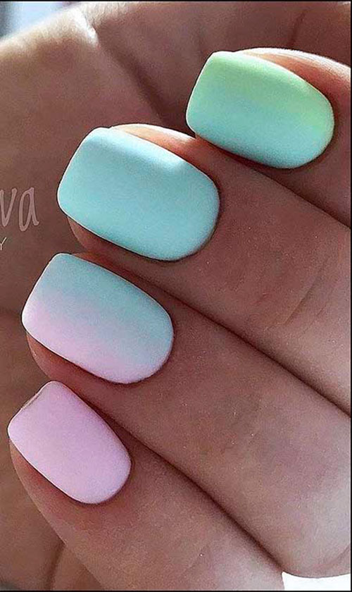 Nail Trends Summer 2019